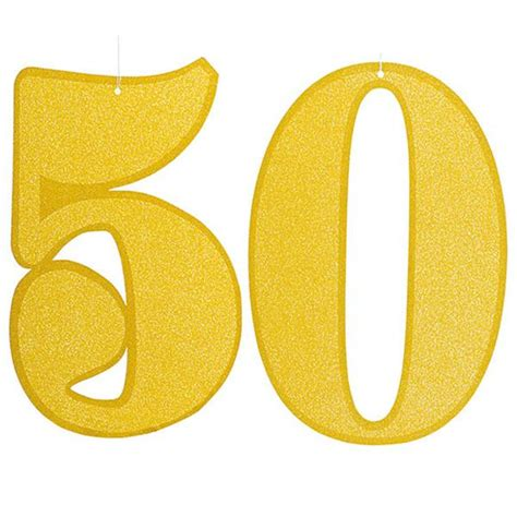 imagenes de cumpleaños numero 50 decoraci 243 n 50 cumplea 241 os glitter aire de fiesta