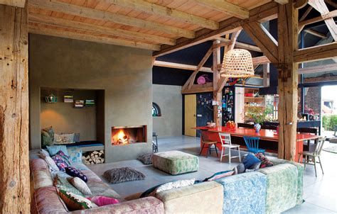 interior of a dutch house interior dutch house country style 1 trendland