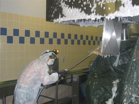 nettoyage hotte cuisine professionnel ventilclean nettoyage d 233 sinfection de vos locaux