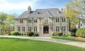 French Country Homes by French Manor House Plans French Country Manor House