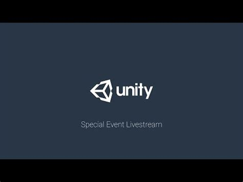 unity tutorial event unity gdc demo adam part i doovi