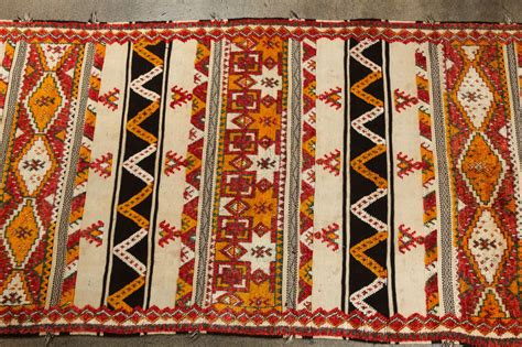 moroccan tribal rugs moroccan vintage tribal rug for sale at 1stdibs