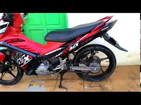 Knalpot Cld X Ride Gp Series jupiter mx elmer doovi