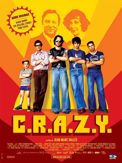 film quebecois c r a z y film 2005 allocin 233