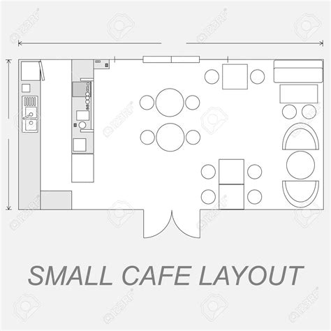 cafe store layout coffee shop table layout look here coffee tables ideas