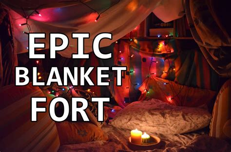 how to make a fort in a bedroom building a blanket fort youtube