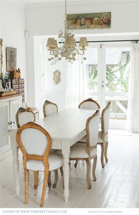 country french dining room chairs the 25 best french country dining table ideas on