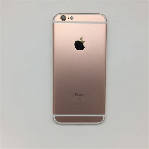 Housing Casing Iphone 6s 6s Plus Gold iphone 6s 6s plus housing fr end 4 16 2018 2 13 pm