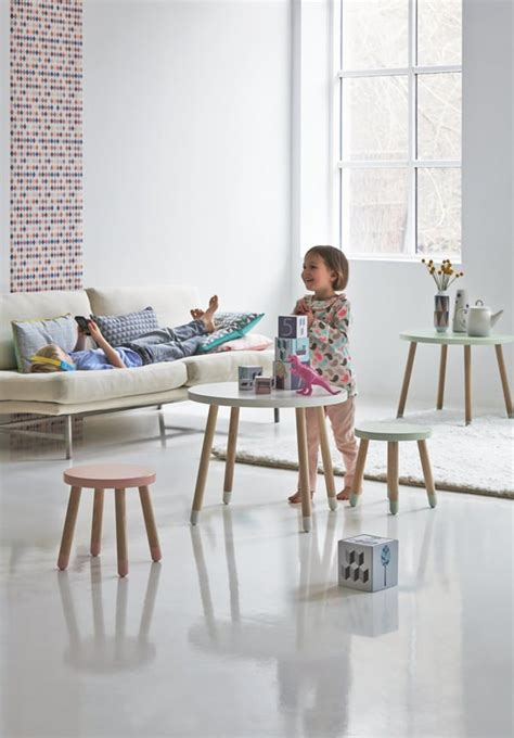 Decorating Small Rooms by Flexa Play Scandinavian Style Furniture For Kids