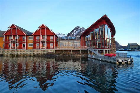 casa sull acqua lofoten una casa sull acqua latitudeslife