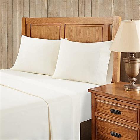 premier comfort buy premier comfort softspun all seasons king sheet set in