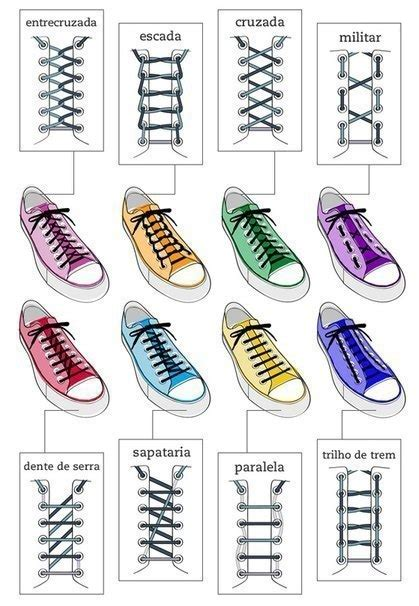 i how to tie shoelaces