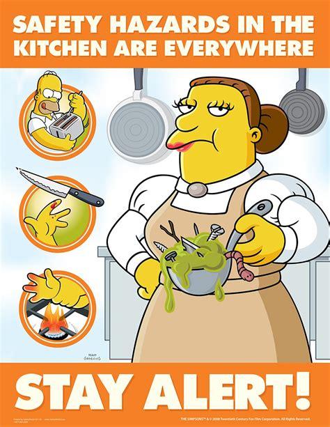 Kitchen Hazards Safe Food 2014 Resolution Pespro