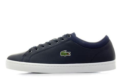 lacoste sport shoes lacoste shoes straightset sport lthr 161spm0035 003