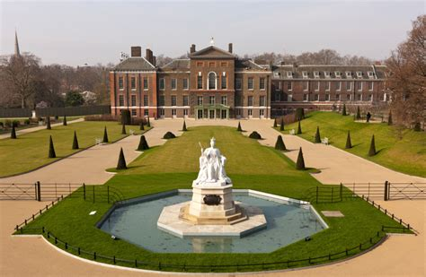 kensington castle 10 great cultural attractions to visit with a national art