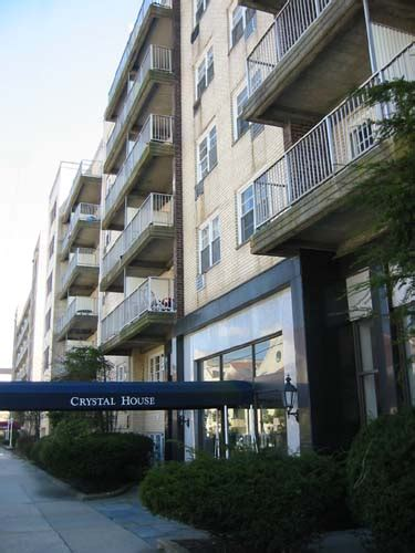 crystal house apartments crystal house apartments the building