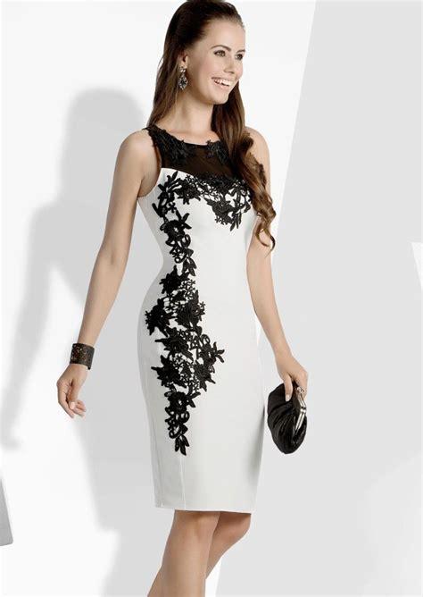 vestido noche corto im 225 genes de vestidos de noche cortos y modernos