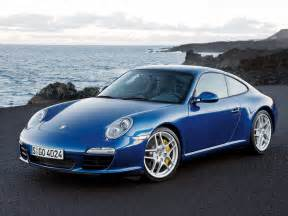 Porsche 997 S Porsche 997 S High Resolution Image 1 Of 2