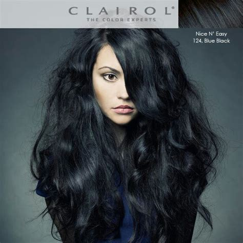 ethnic hair coloring blue black hair color hair make uppp pinterest black