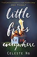 little fires everywhere by celeste ng reviews