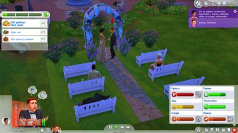 social events sim environment 4 game