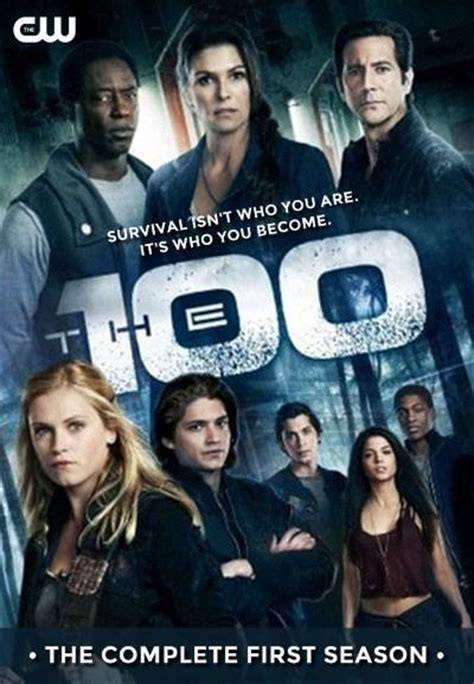 the 100 book one 1444766880 voir the 100 saison 1 vostfr vf en streaming