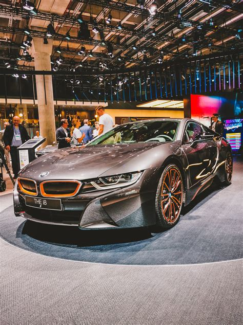 2019 bmw limited 2019 iaa the highly limited bmw i8 ultimate sophisto edition