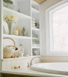 ideas for bathroom shelves creative storage and organizer ideas for bathroom