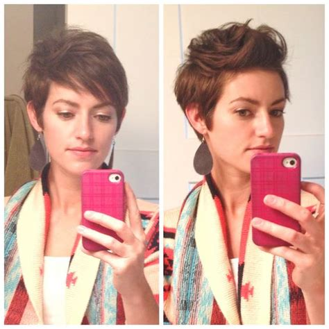 how to make a pixie cut look like a bob 30 hottest pixie haircuts 2018 classic to edgy pixie