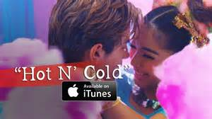 Perry quot hot n cold quot side effects official music video youtube