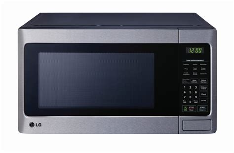 Microwave Oven Lg Lg Lcs1112st Countertop Microwave Oven 1000 Watt Stainless Steel Kitchen Dining
