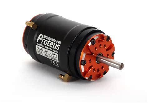 brushless motors for model boats skyrc protues brushless motor x520 3d 730kv 1280kv for rc