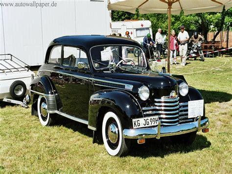 opel car 1950 image gallery 1950 opel rekord