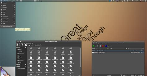 gnome themes ppa elegant gnome theme pack ppa for ubuntu and linux mint