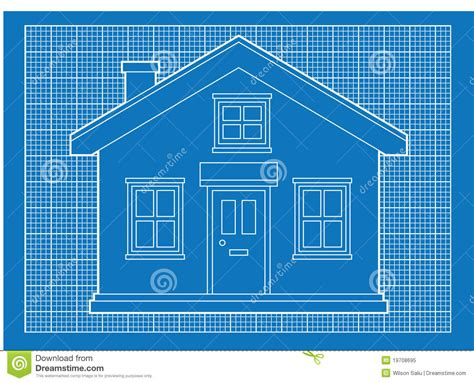blueprint plans for houses