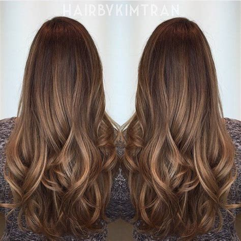 pinterest hair color highlights brunettes 17 best ideas about brunette highlights on pinterest