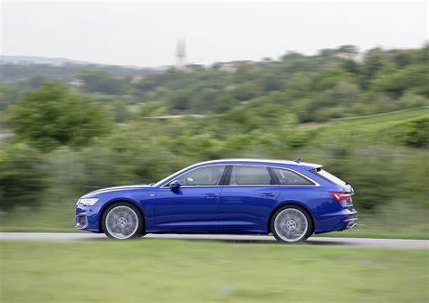 Audi A6 Lang by Audia6 Avant Mehrheitsentscheid