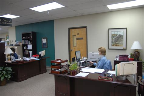 administrative office provost s office photo album the