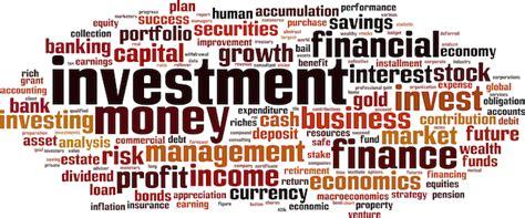 ubi investment financial glossary ubi est terminology coordination