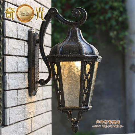 110v landscape lighting outdoor lighting wall ls 110v 220v garden wall light luxury villa l outdoor led waterproof