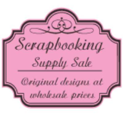 Current Scrapbooking Sale by Scrapbooking Sale Scrapbook Sale