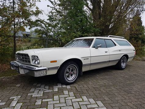 Ford Gran Torino Kaufen by 1973 Ford Gran Torino Wagon