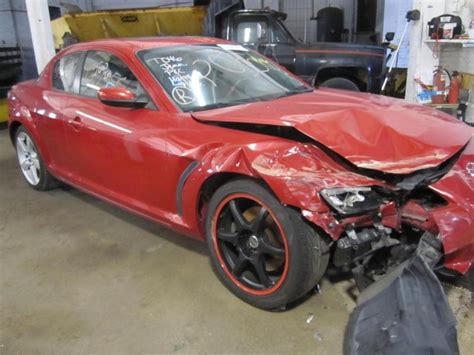 2004 mazda rx8 performance parts mazda rx 8 sport car pictures