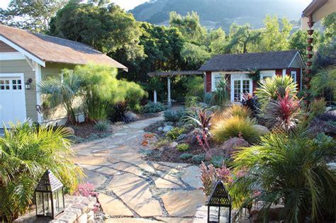 mediterranean garden feature in san luis obispo mediterranean landscape other metro by
