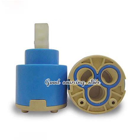 Faucet Cartridge Replacement by High Quality 40mm 35mm And Cold Water Replacement