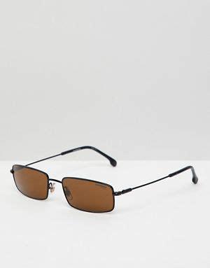gafas carrera cuadradas gafas de sol con montura cuadrada y gafas estilo wayfarer