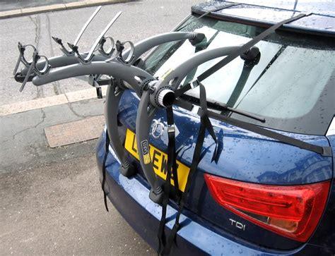 Audi A3 Bike Rack by Audi A3 Bike Rack Modern Arc Based Design Fits 04 12