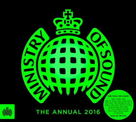shoot annual 2016 annuals ministry of sound the annual 2016