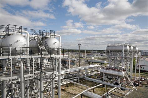 mimic dynamic simulation for gas processing plants mynah technologies llc