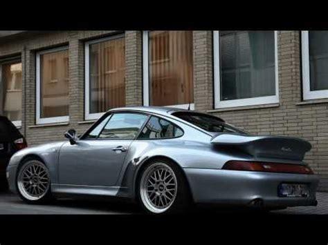 Sound Porsche 911 by 993 Sound Porsche 911 Youtube